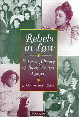 Rebels in Law PDF