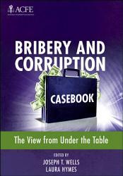 Bribery And Corruption Casebook Book PDF
