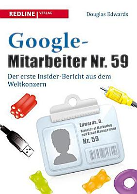 Google Mitarbeiter Nr  59 PDF
