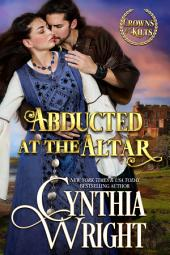 Abducted at the Altar: A St. Briac Family Novel