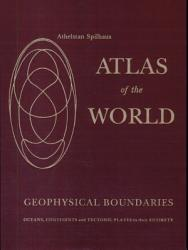 Atlas of the World with Geophysical Boundaries PDF