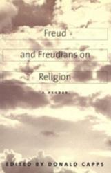 Freud And Freudians On Religion Book PDF