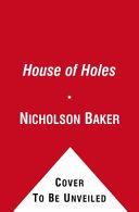 House of Holes PDF
