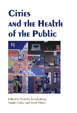 Cities and the Health of the Public PDF