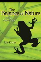 The Balance of Nature PDF
