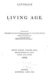 Littell's Living Age: Volume 177
