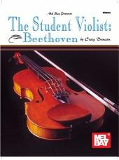 The Student Violist: Beethoven: Beethoven