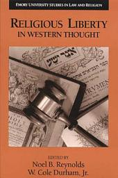 Religious Liberty in Western Thought