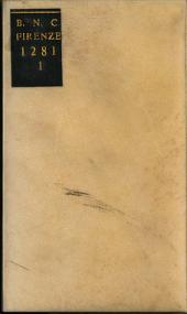 Egloghe d'Andrea Lori, a imitation di Vergilio; al S. abate Rucellai