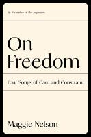 On Freedom PDF