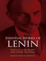 Essential Works of Lenin PDF