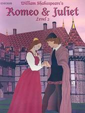Romeo & Juliet: Easy Reading Shakespeare Series