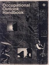 Occupational Outlook Handbook, 1996-1997