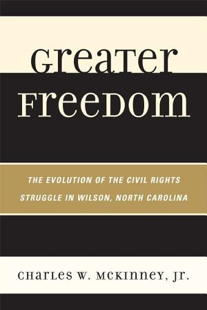 Greater Freedom PDF