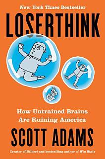 Loserthink Book