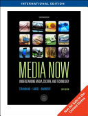 Media Now, 2010 UPdate Edition, International Edition