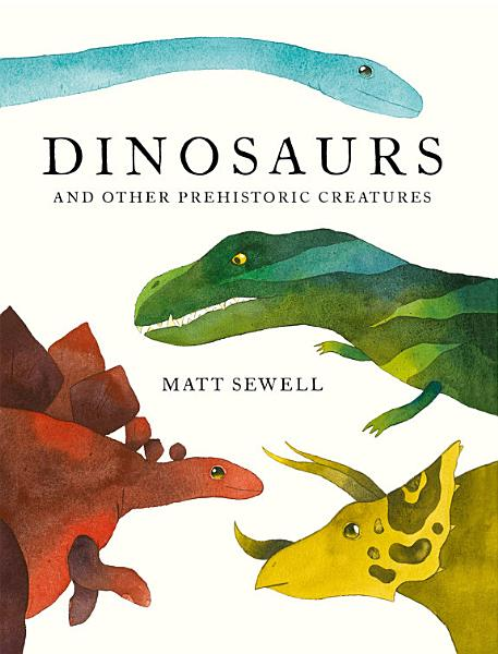 Download Dinosaurs Book