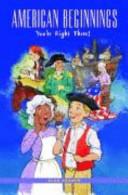 American Beginnings PDF