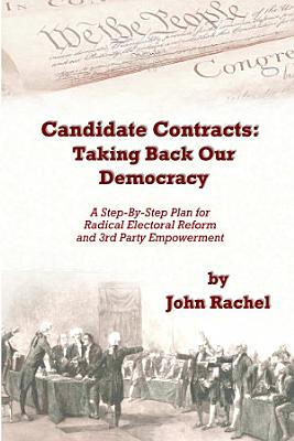 Candidate Contracts  Taking Back Our Democracy