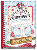 Almost Homemade Cookbook PDF