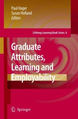 Graduate Attributes  Learning and Employability