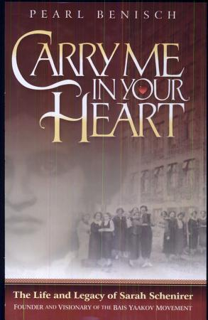 Carry Me in Your Heart PDF
