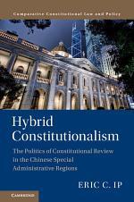 Hybrid Constitutionalism