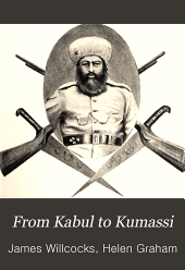 From Kabul to Kumassi: Twenty-four years of soldiering and sport