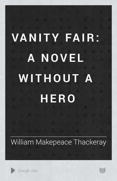 Download Vanity Fair Book