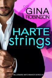 Harte Strings: A Jet City Billionaire Romance