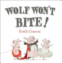 Wolf Won t Bite  PDF