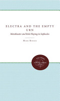 Electra and the Empty Urn PDF