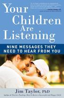 Your Children Are Listening PDF