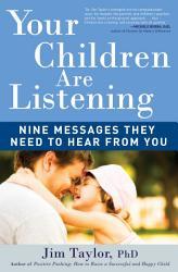Your Children Are Listening Book PDF