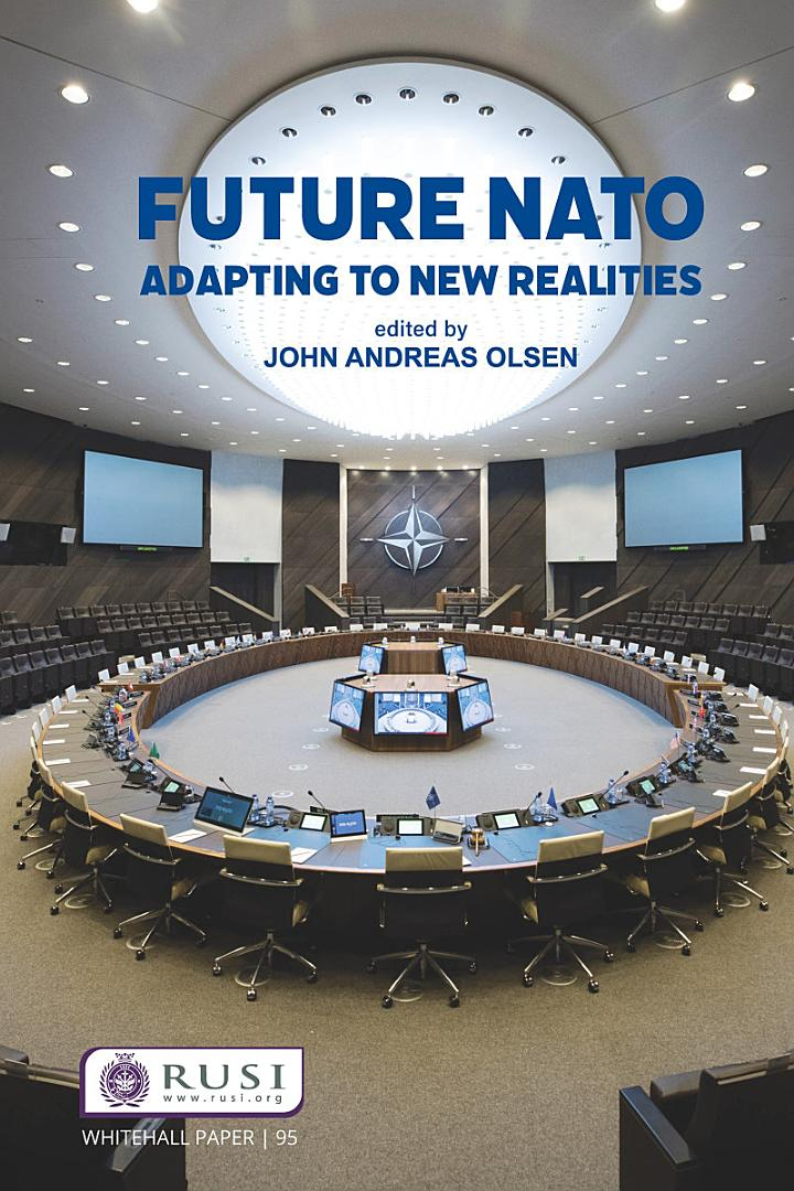 Future NATO