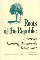 Roots of the Republic PDF