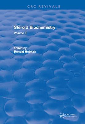 Steroid Biochemistry