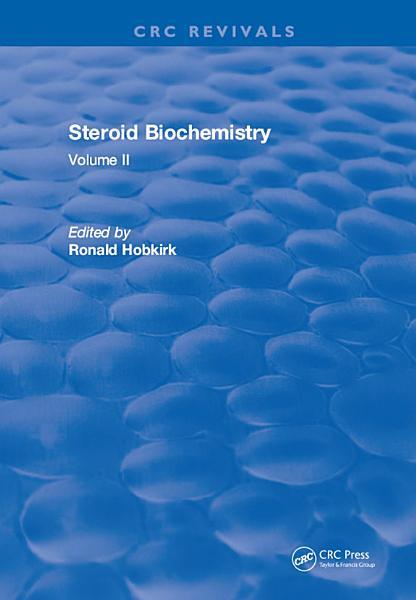 Steroid Biochemistry PDF