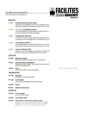 Facilities Design   Management PDF