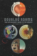 The Hitchhiker S Guide To The Galaxy Book PDF