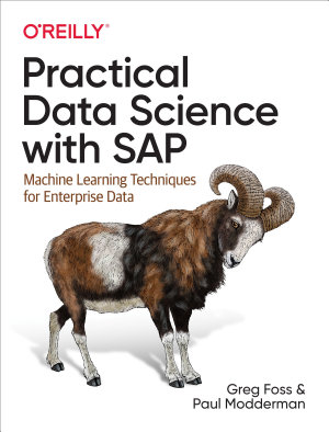 Practical Data Science with SAP PDF
