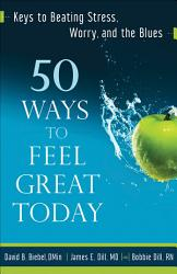 50 Ways To Feel Great Today Book PDF