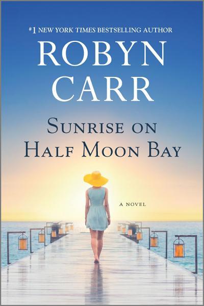 Download Sunrise on Half Moon Bay Book