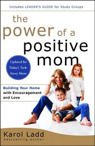 Power of a Positive Mom PDF