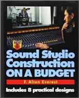 Sound Studio Construction on a Budget PDF