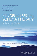 Mindfulness and Schema Therapy