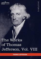 The Works of Thomas Jefferson: Correspondence 1793-1798
