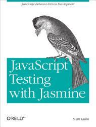 Javascript Testing With Jasmine Book PDF