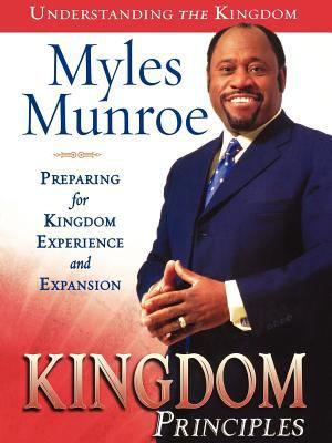 Kingdom Principles