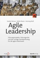 Agile Leadership PDF